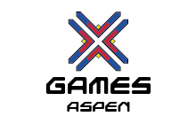 X Games Aspen Logo Re-branding